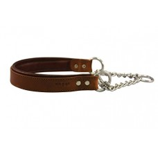 Collar Leather Martingale (S)
