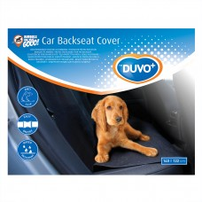 Duvo Car Back Seat Cover