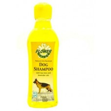 Flower Dog Shampoo 250ml