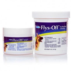 Fly's OFF ointment