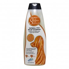 Groomers Oatmeal Itch Relief