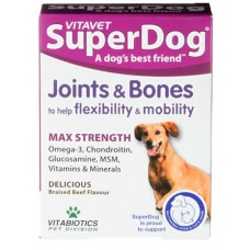 Vitamins Super Dog Joints & Bones