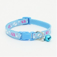 XS collar with bell